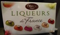 Liqueurs de France - Prodotto - fr