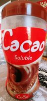 Cacao soluble - Producto
