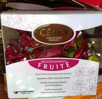 Boite Cadeau Fruité - Produit - fr