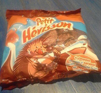 Petit Hérisson - Produit - fr
