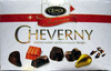 Cheverny Assortiment de chocolats noirs - Product