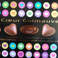 Cœur Guimauve - Produit - fr