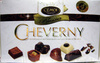 Cheverny Assortiment de chocolats au lait noirs et blancs Cémoi - Product