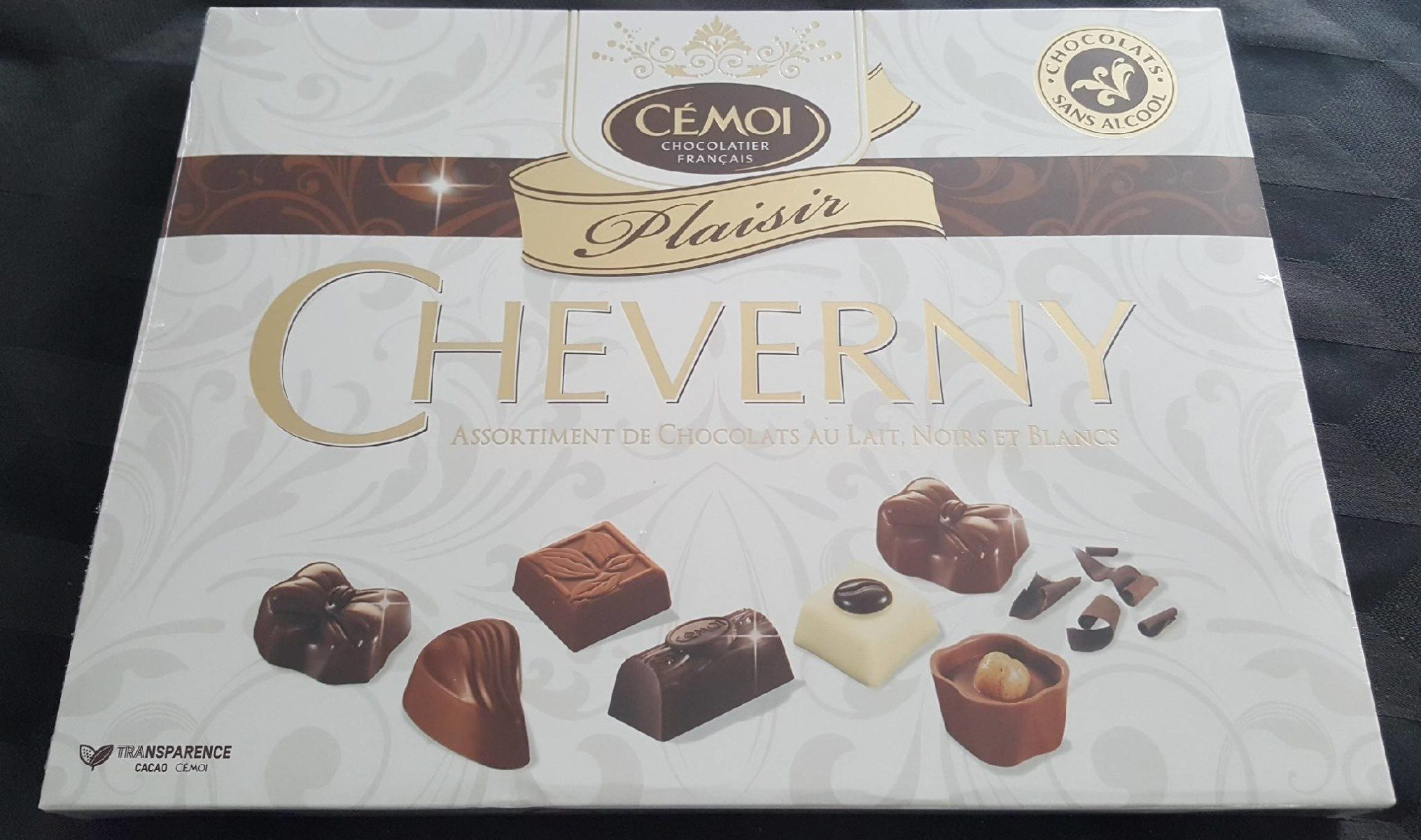 Plaisir Cheverny 500G - Product