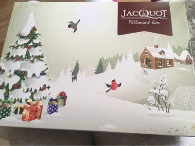 Jacquot Assortiments chocolat - Product