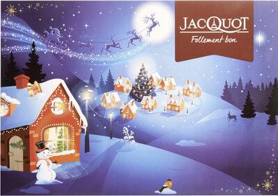 Jacquot Boite Decor - Produit - fr
