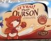 Le vrai ! Petit ourson - Product