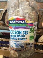 Saucisson Allege - Produit - fr