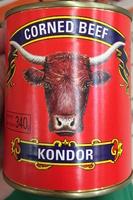 Corned Beef - Produit - fr