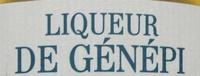 Génépi - Ingrédients