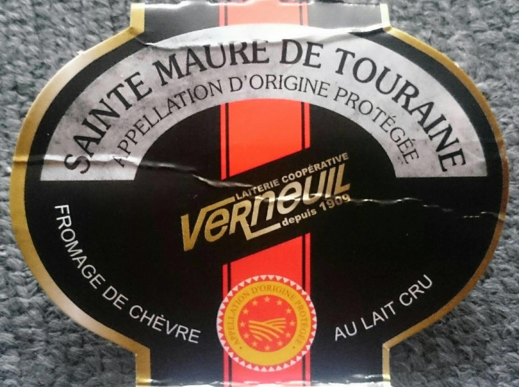 St Maure Touraine 250G, - Produit - fr