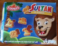 Sultan et sa bande - Product
