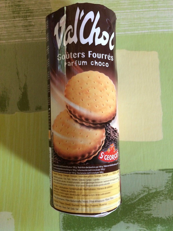 Choco - Product - fr