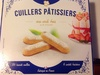 Cuillers patissiers - Product