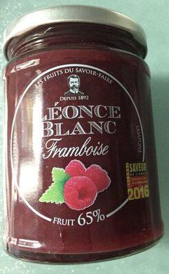 Framboise - Produit