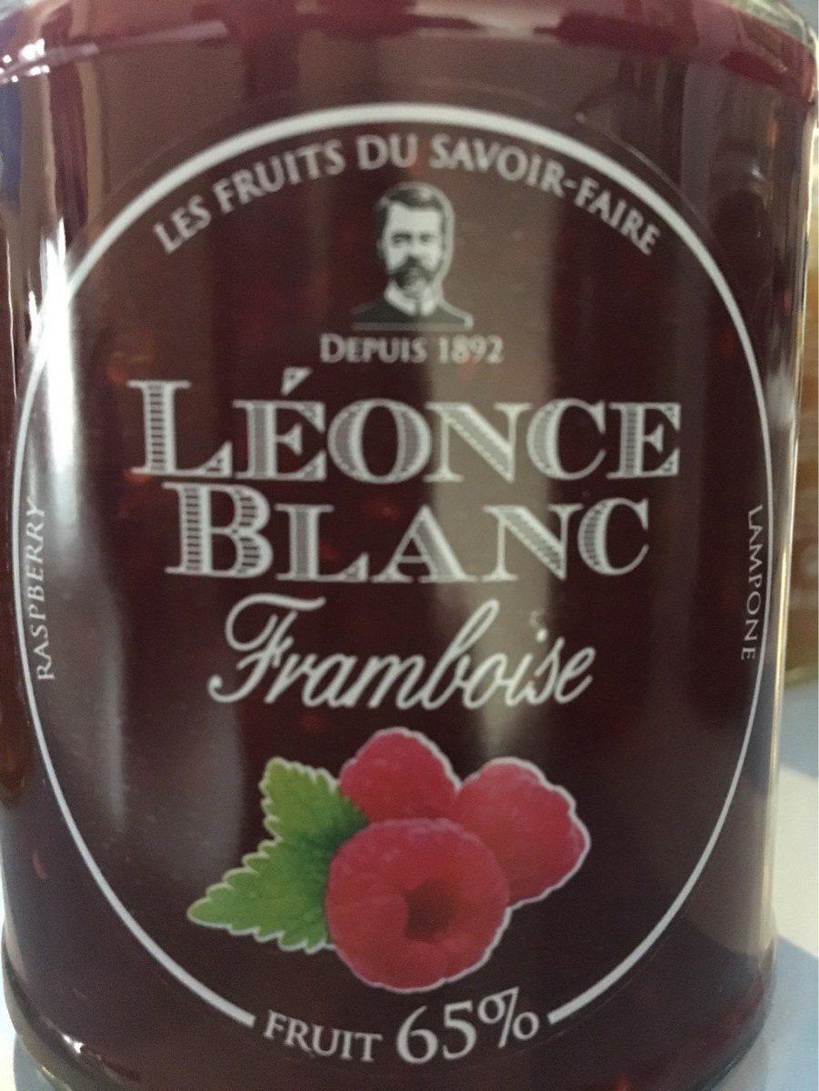 Preparation aux fruits Framboise - Product - fr