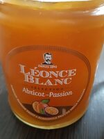 Abricot passion - Product - fr