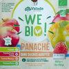 We Bio Panaché sans sucres ajoutés - Product