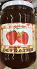 Confiture de fraises - Product