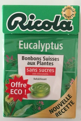 Eucalyptus - Product