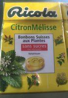 CitronMelisse - Produit - fr