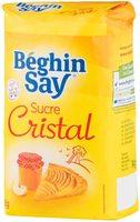 Sucre cristal - Product - fr