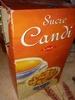 Sucre Candi roux - Produit