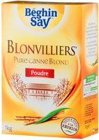 Blonvilliers poudre bec verseur - Product