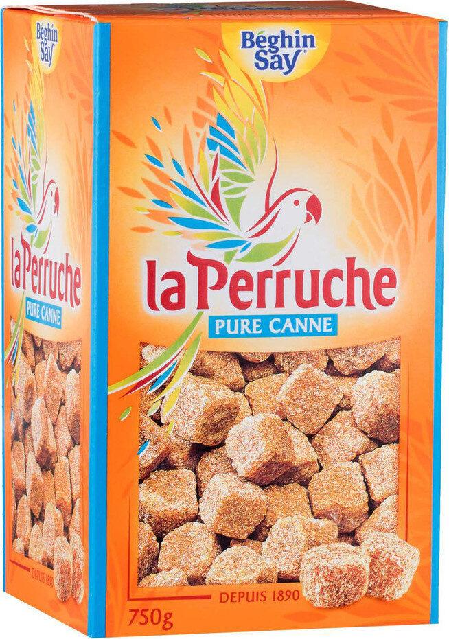 La Perruche morceaux irréguliers - Produit - fr