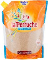 La Perruche Cassonade - Produit - fr
