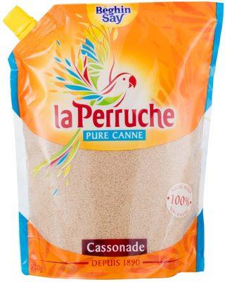La Perruche Cassonade - Product - fr