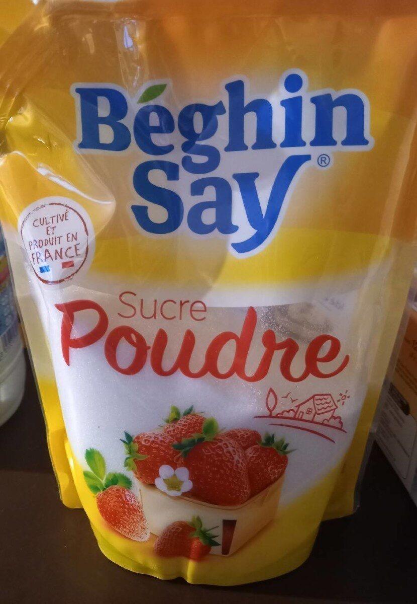 Sucre - Produit - fr