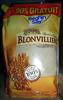 Sucre Blond de canne Blonvilliers - Product