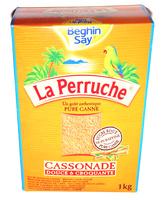 """""""La perruche"""" Cassonade douce & croquante - Produit"""