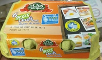 Gros Oeufs - Product