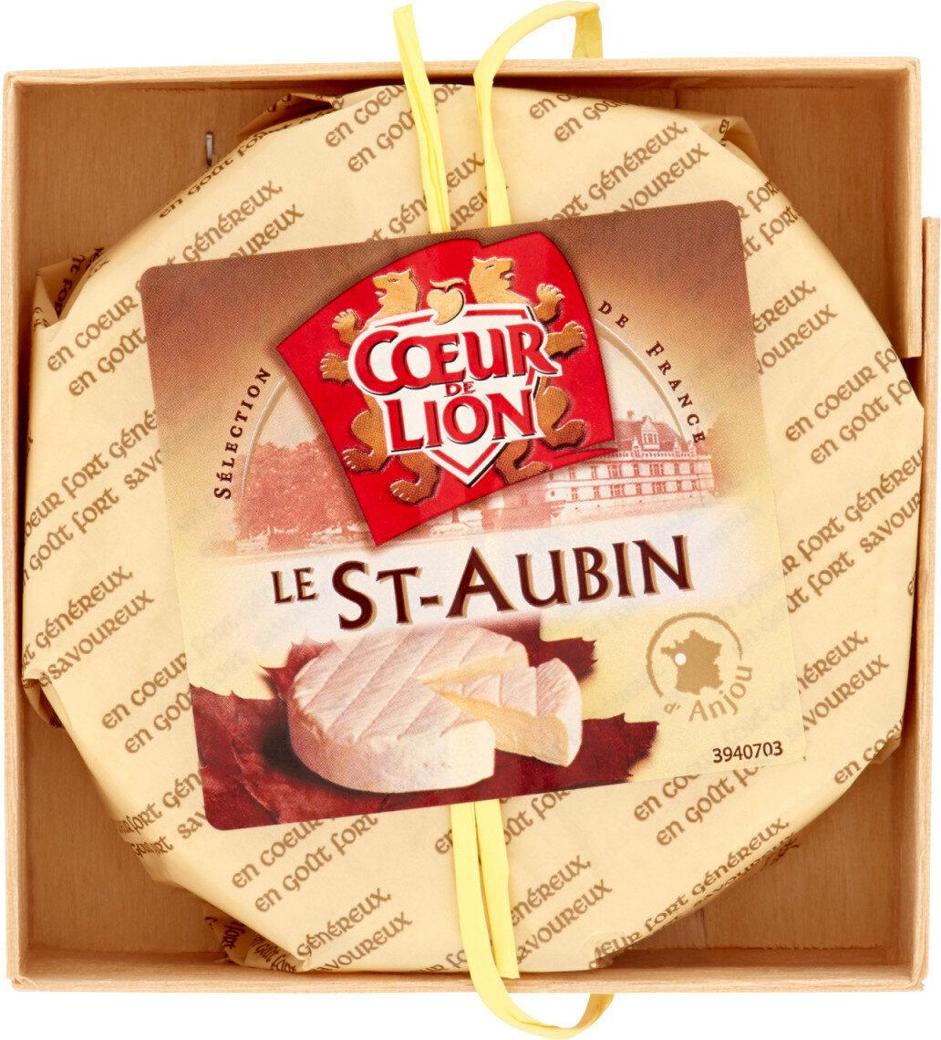 Le st-aubin - Produit - fr