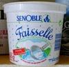 Faisselle - Produit
