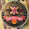 Camembert de Normandie - Product