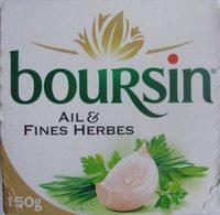Ail & Fines Herbes - Produit - fr