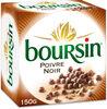 Boursin® Poivre Noir - Produit