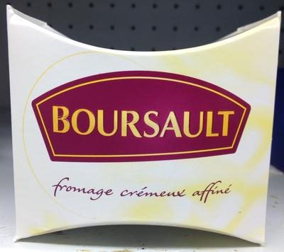 Boursault (36% MG) - Product
