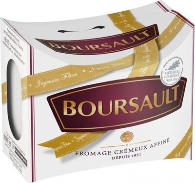 Boursault - Product - fr