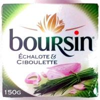Fromage à l'échalote et à la ciboulette - Product - fr