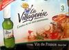 Vin de France - Blanc sec - Product