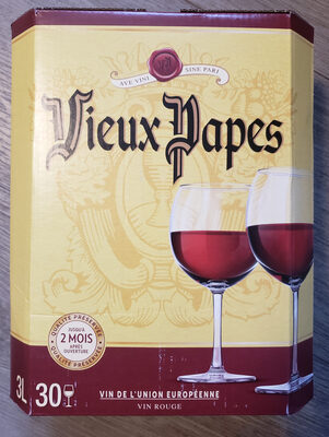 Vin - Product - fr
