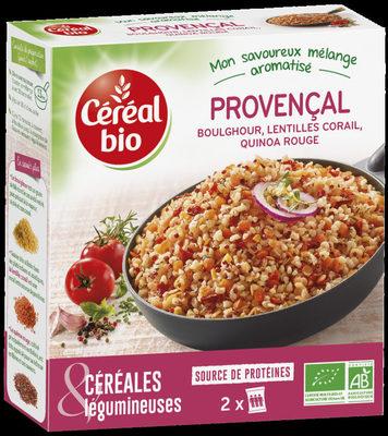 Provençal - Product - fr