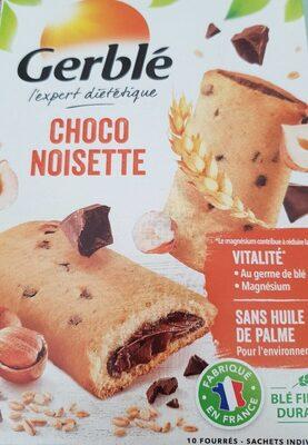 Choco Magnésium - Produit - fr
