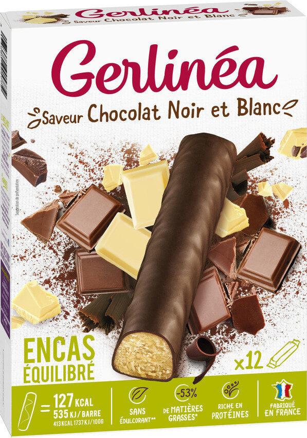 Barre HP chocolat - Product - fr