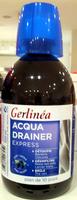 Acqua Drainer Express - Produit - fr
