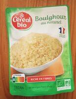 Boulghour fin Bio - 250 g - Céréal Bio - Prodotto - fr